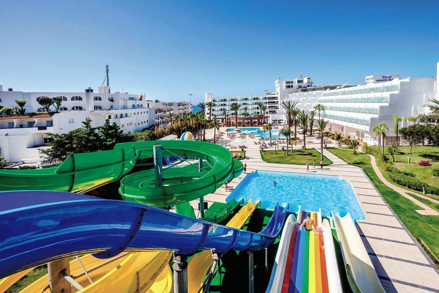 LABRANDA Amadil Beach - chambre double supérieure low cost
