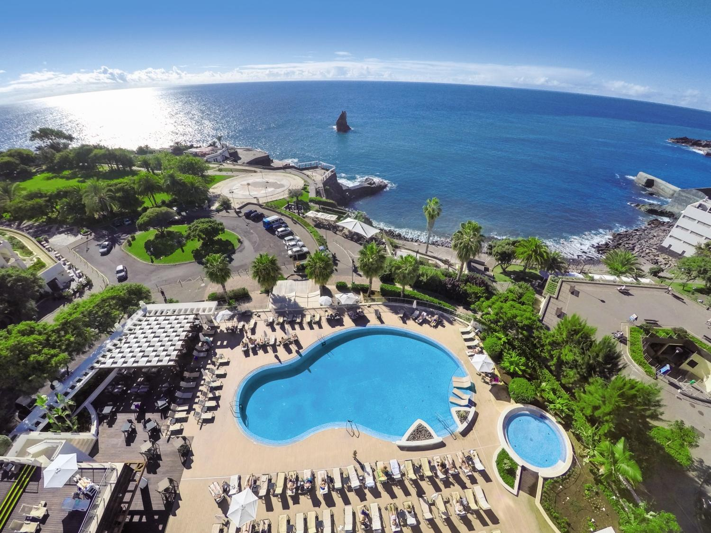 Meliá Madeira Mare Resort & Spa - 5*