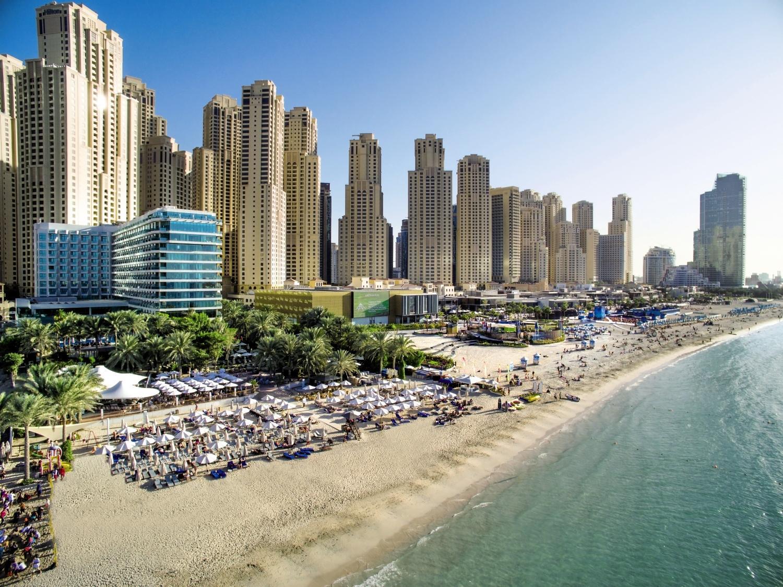 Hilton Dubai Jumeirah - 5*
