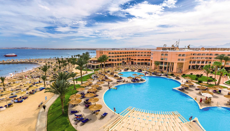 Beach Albatros Resort - 4*