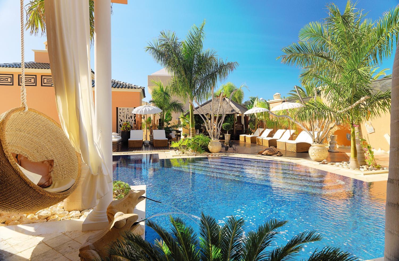 Séjour Espagne - Royal Garden Villas Spa - 5*