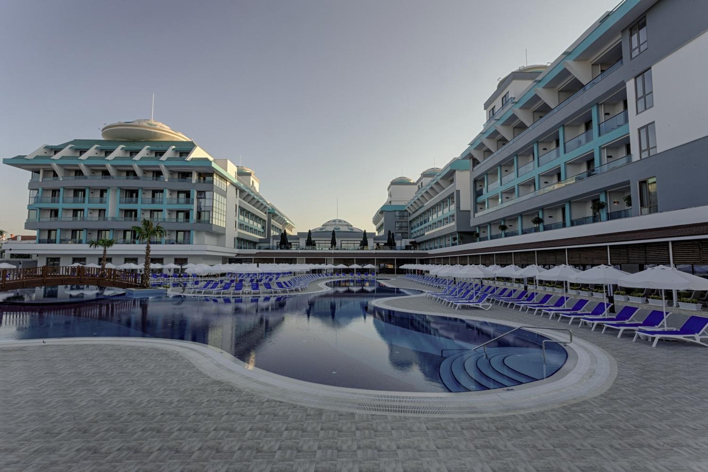 Sensitive Premium Resort & Spa - 5*