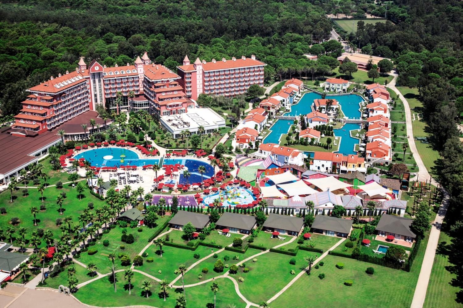 IC Hotels Santai Family Resort -  - 5*