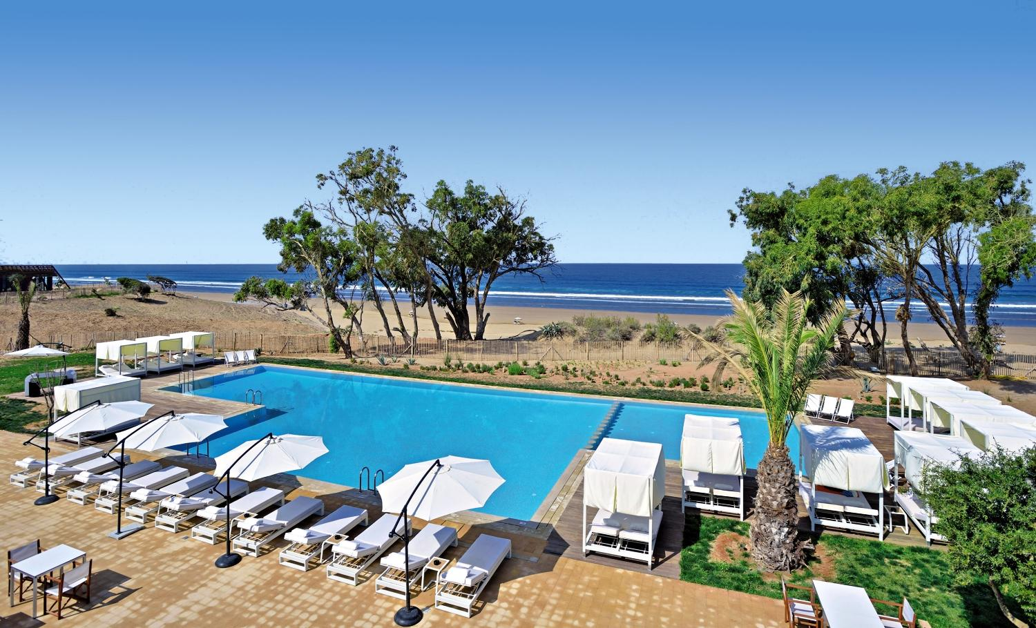 Sol House Taghazout Bay - Surf - 4*