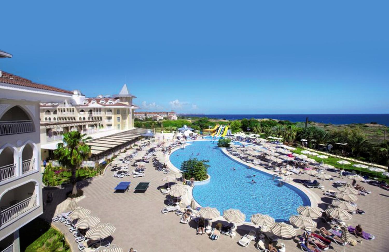 Side Star Resort -  - 5*