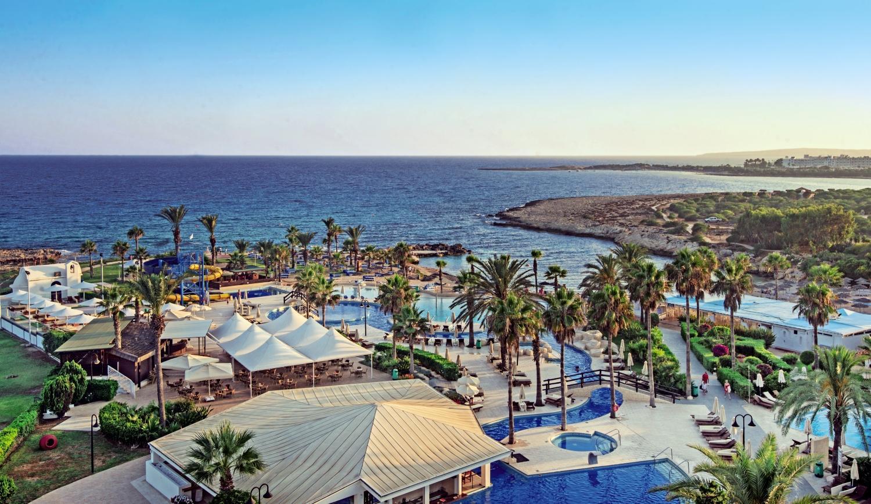 Adams Beach Hotel - 5*