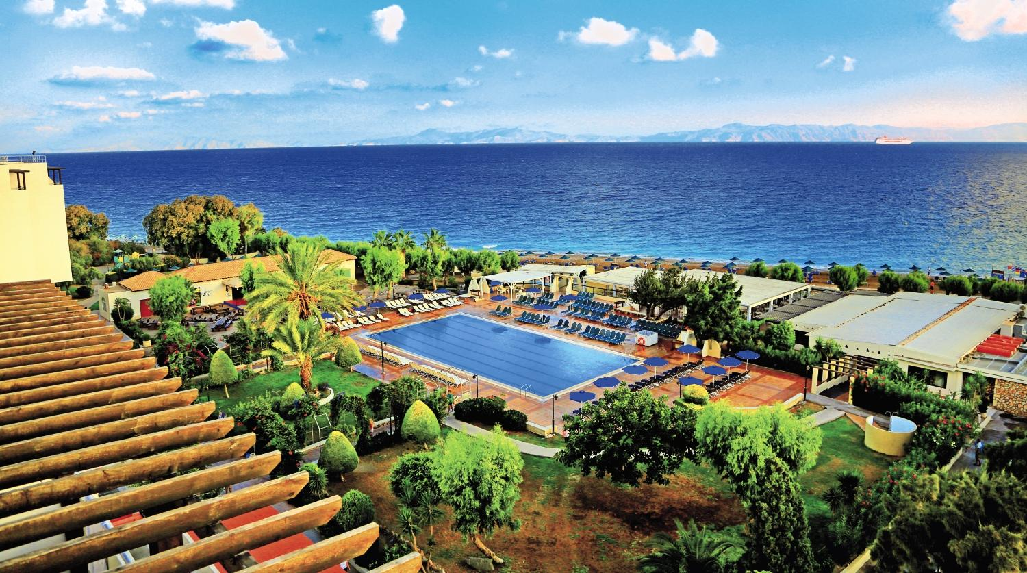 labranda blue bay resort - 4*