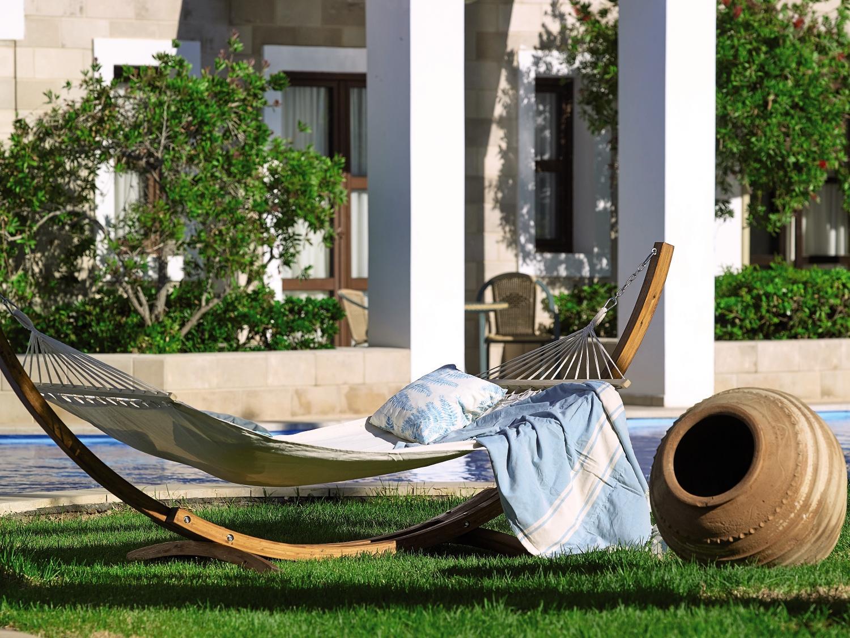 Crète Grèce Iles Grecques Hôtel Aldemar Royal Mare 5