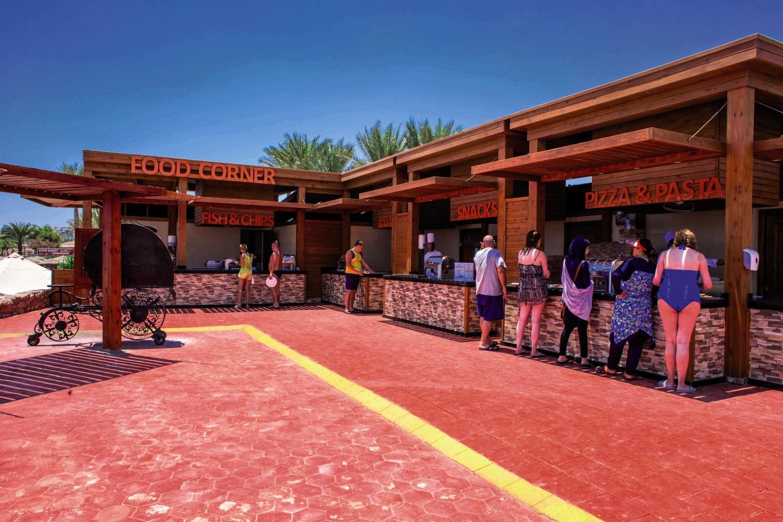 SUNRISE Select Diamond Beach Resort - 4*