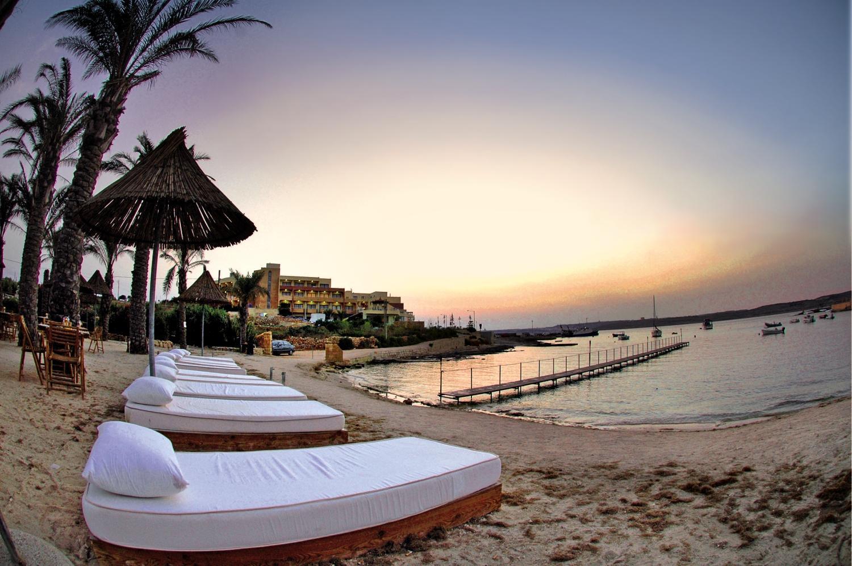 Malte - Labranda Riviera Hôtel & Spa 4*