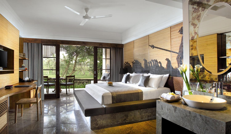 Alaya Resort Ubud - chambre double deluxe