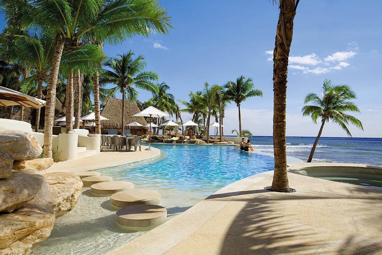Hôtel mahekal beach resort 3*