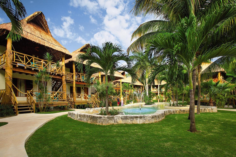 Mahekal Beach Resort - 4*