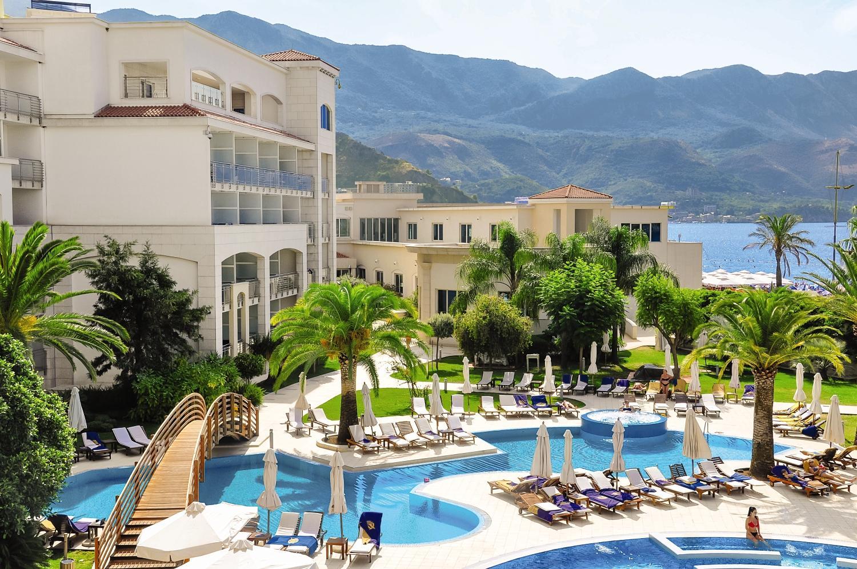Hôtel Splendid Spa Resort 5* - 1