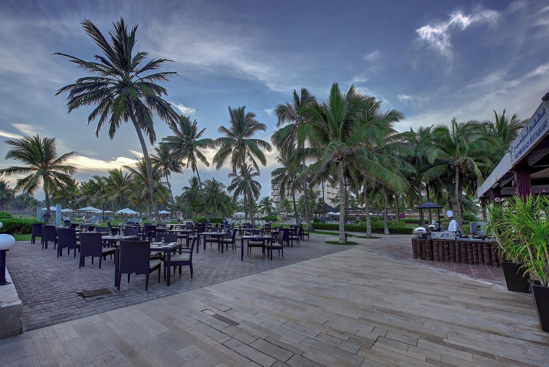 Crowne Plaza Resort Salalah - 5*