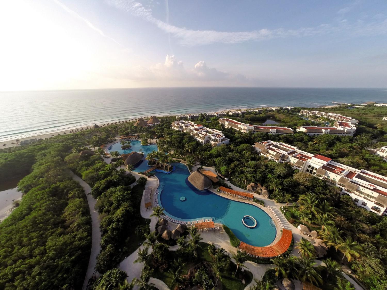 Hôtel valentin imperial riviera maya 5*