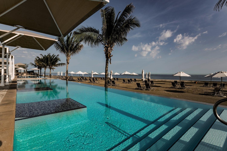 Millennium Resort Mussanah - 4*