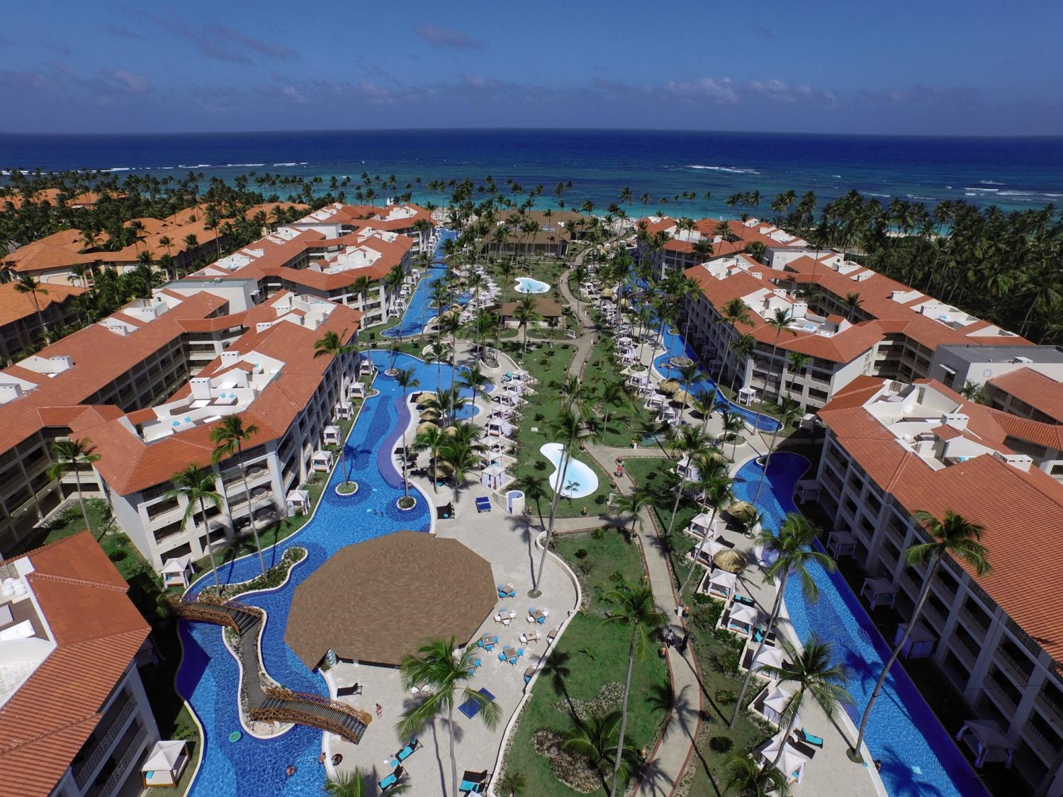 Majestic Mirage Punta Cana Resort - 5*