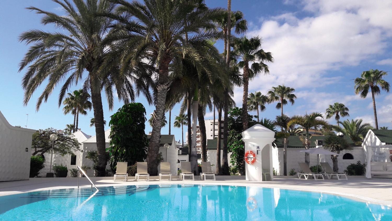 Séjour Las Palmas - Bungalowhotel Parque Paraiso II - 3*