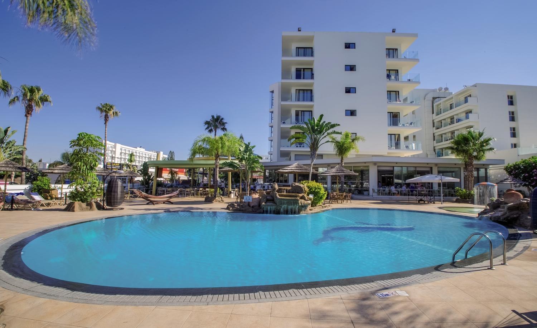 Hotel Stamatia - 3*
