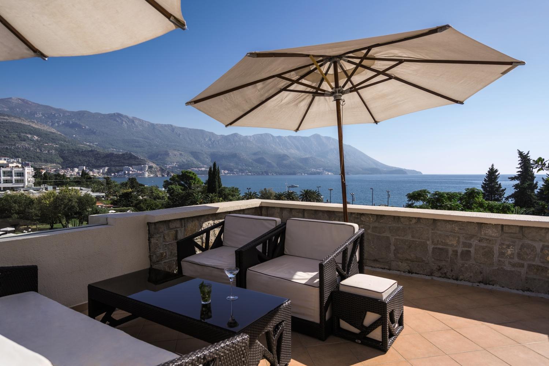 Monténégro - Hôtel Iberostar Bellevue 4*