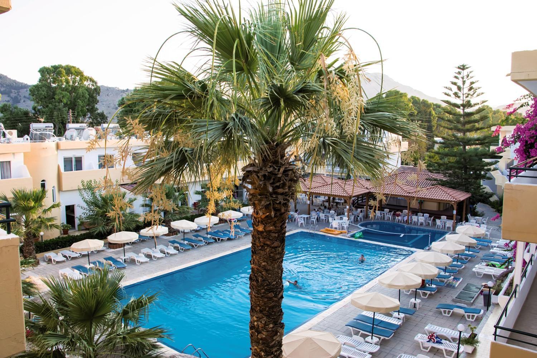 Marathon Hotel - 4*