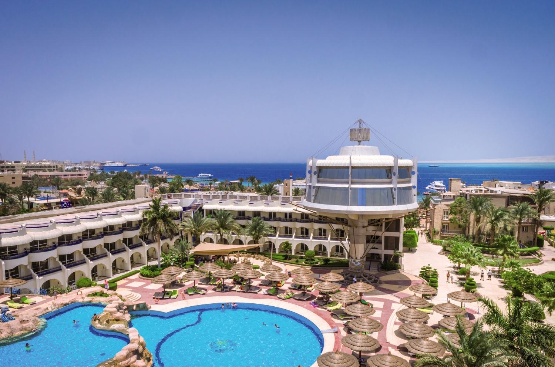 Seagull Beach Resort - 4*