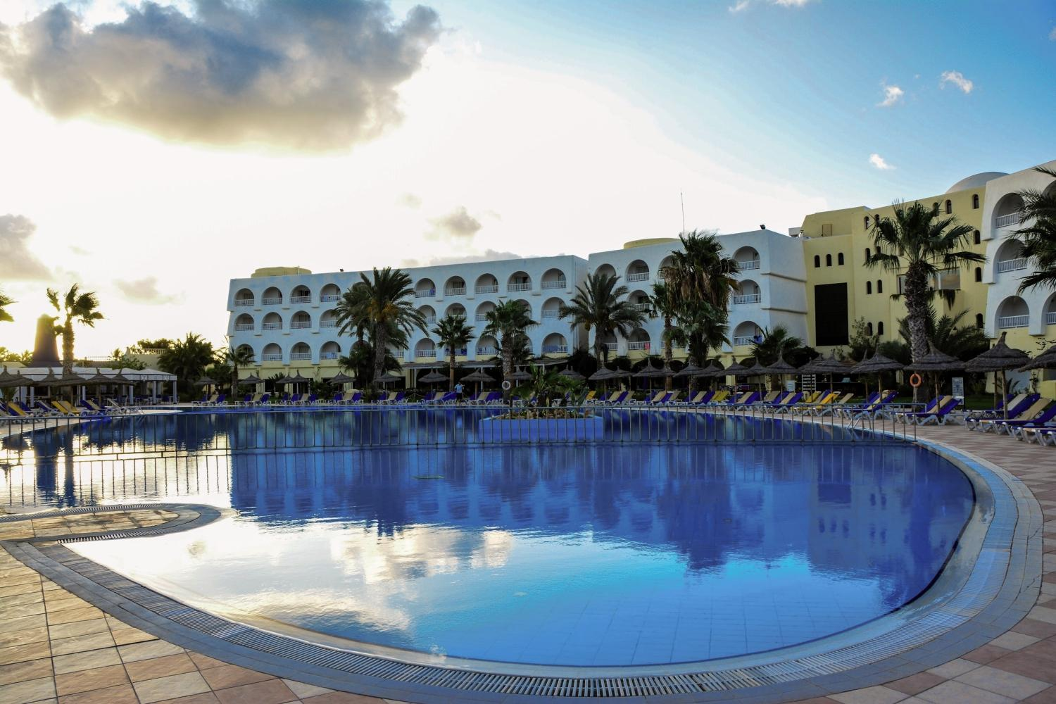 Sidi Mansour Resort & Spa - 4*