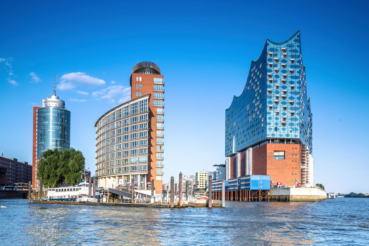 Hamburg/Deutschland