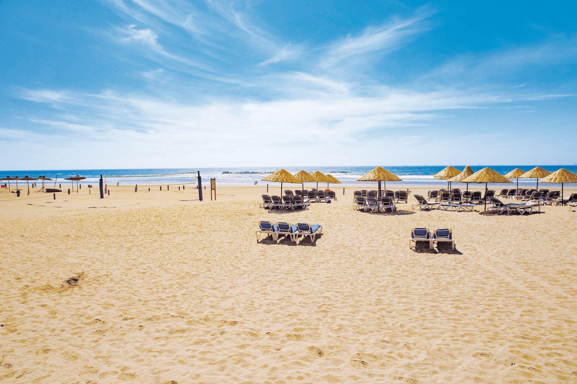 Maroc - Agadir - Club FTI Voyages Les Dunes d'Or 4*