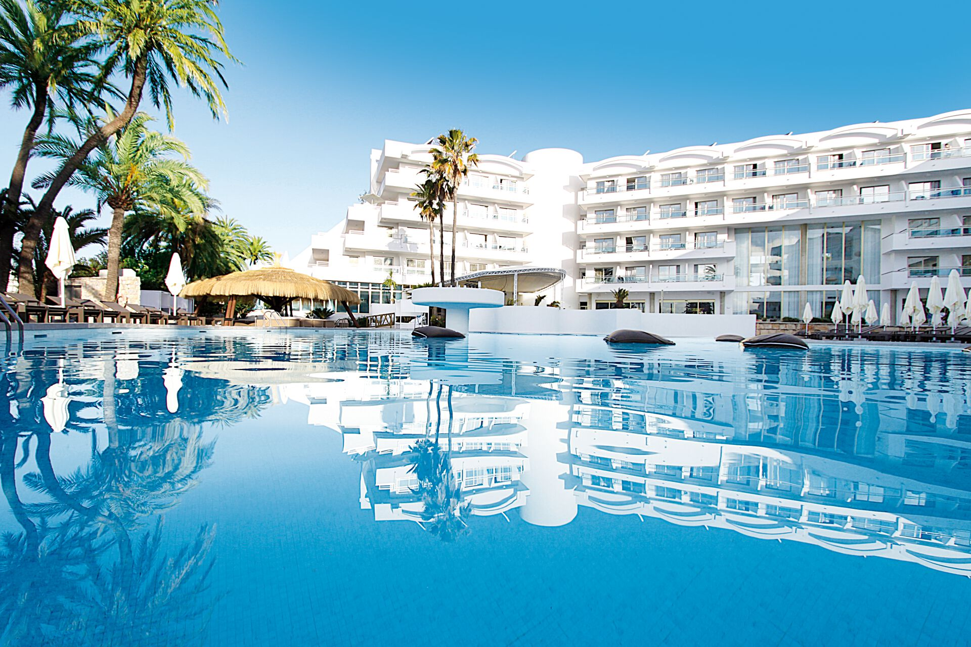 BG Rei del Mediterrani Palace (- Adult Only) - 4*