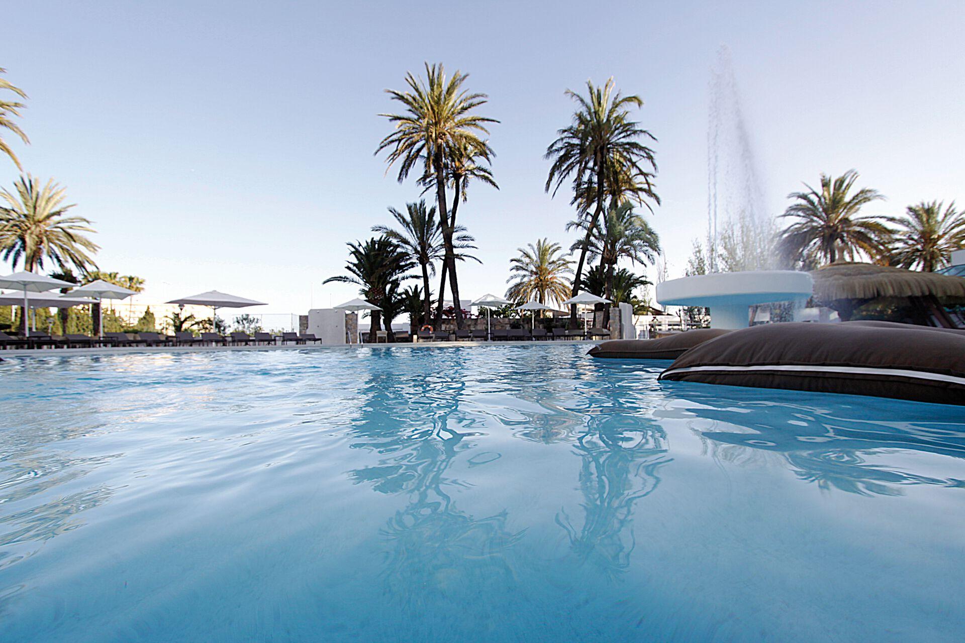 Séjour Palma de Majorque - BG Rei del Mediterrani Palace - 4*