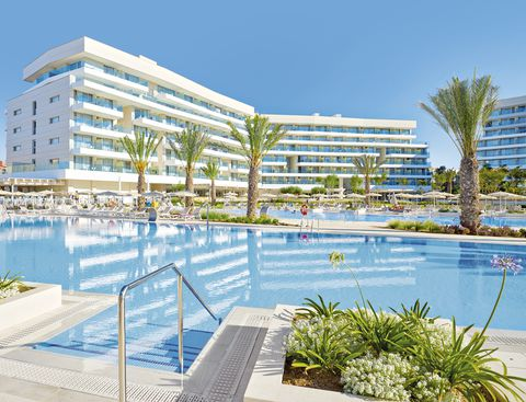 Hipotels Gran Playa de Palma - 4*
