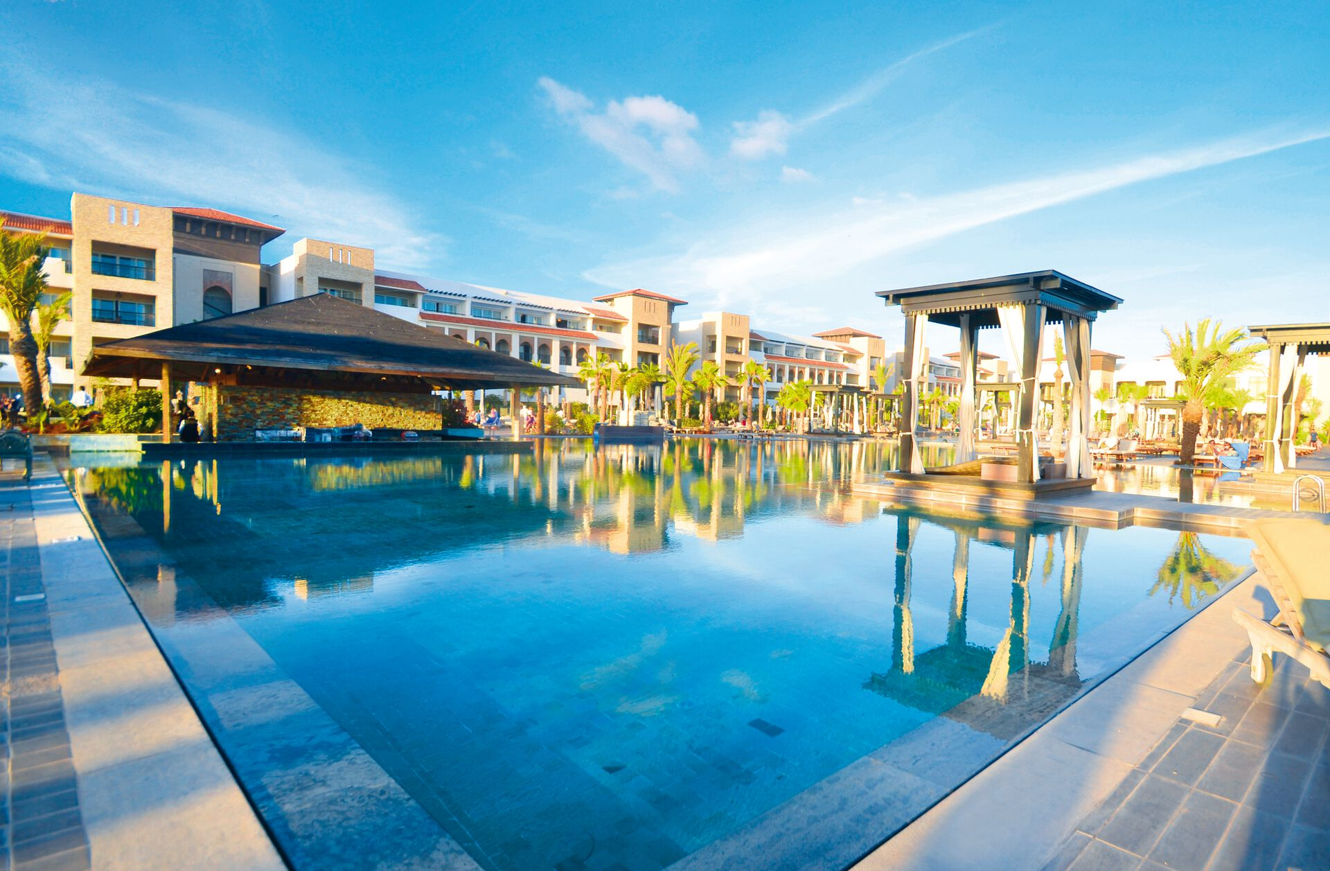 Riu Tikida Palace - 5*