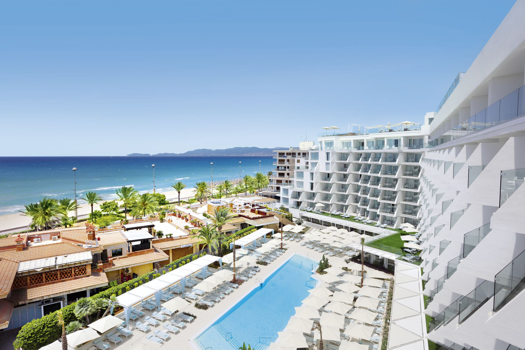 Iberostar Selection Playa de Palma - 5*