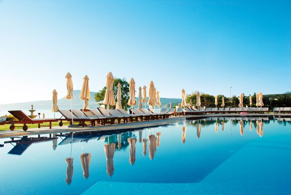 Kiani Beach Resort - 5*