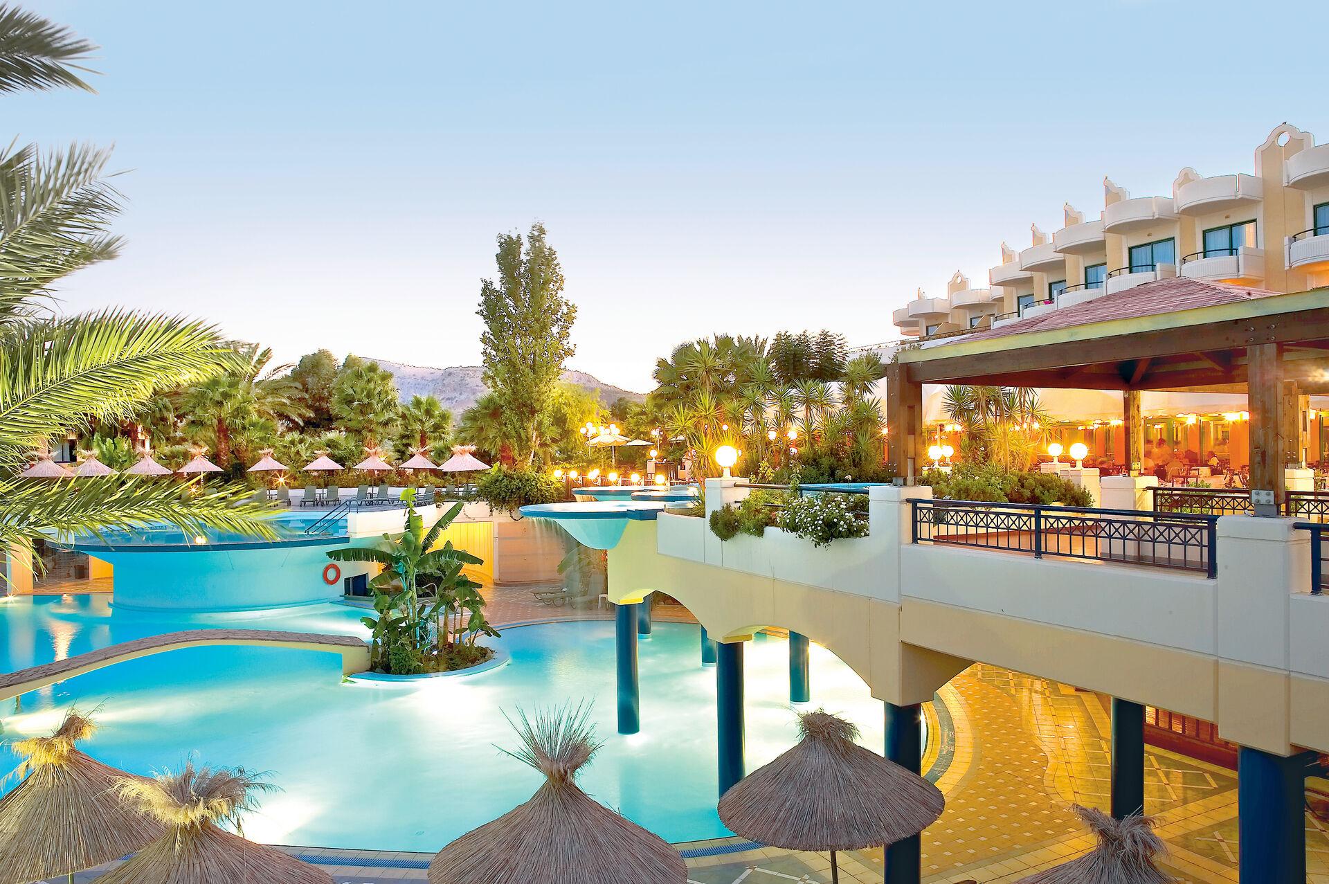 Atrium Palace Thalasso Spa Resort & Villas - 5*