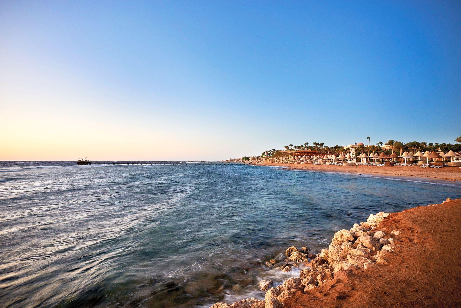 sonnenklar.TV Parrotel Beach Resort