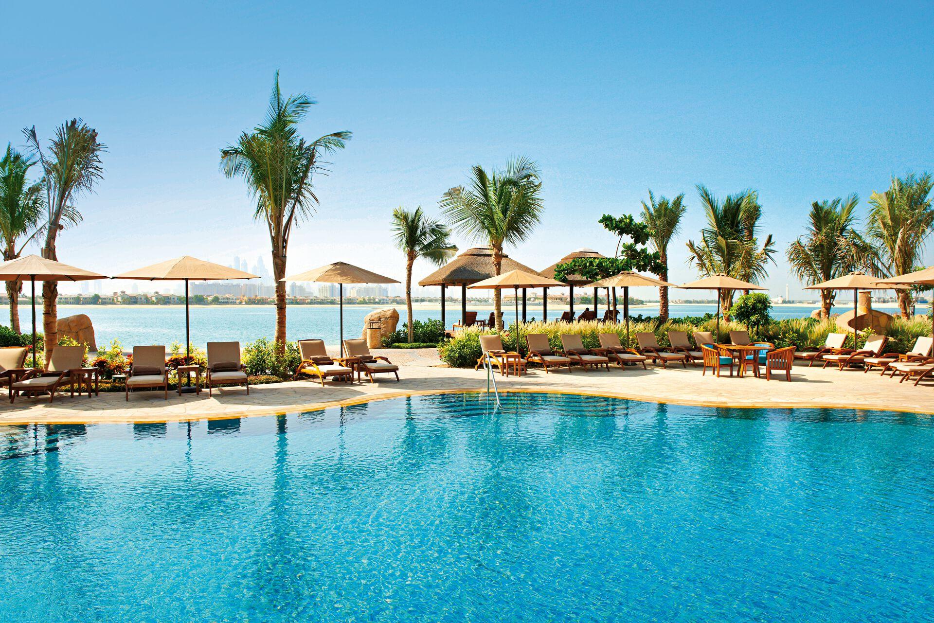 Séjour Emirats Arabes Unis - Sofitel Dubai The Palm - 5*