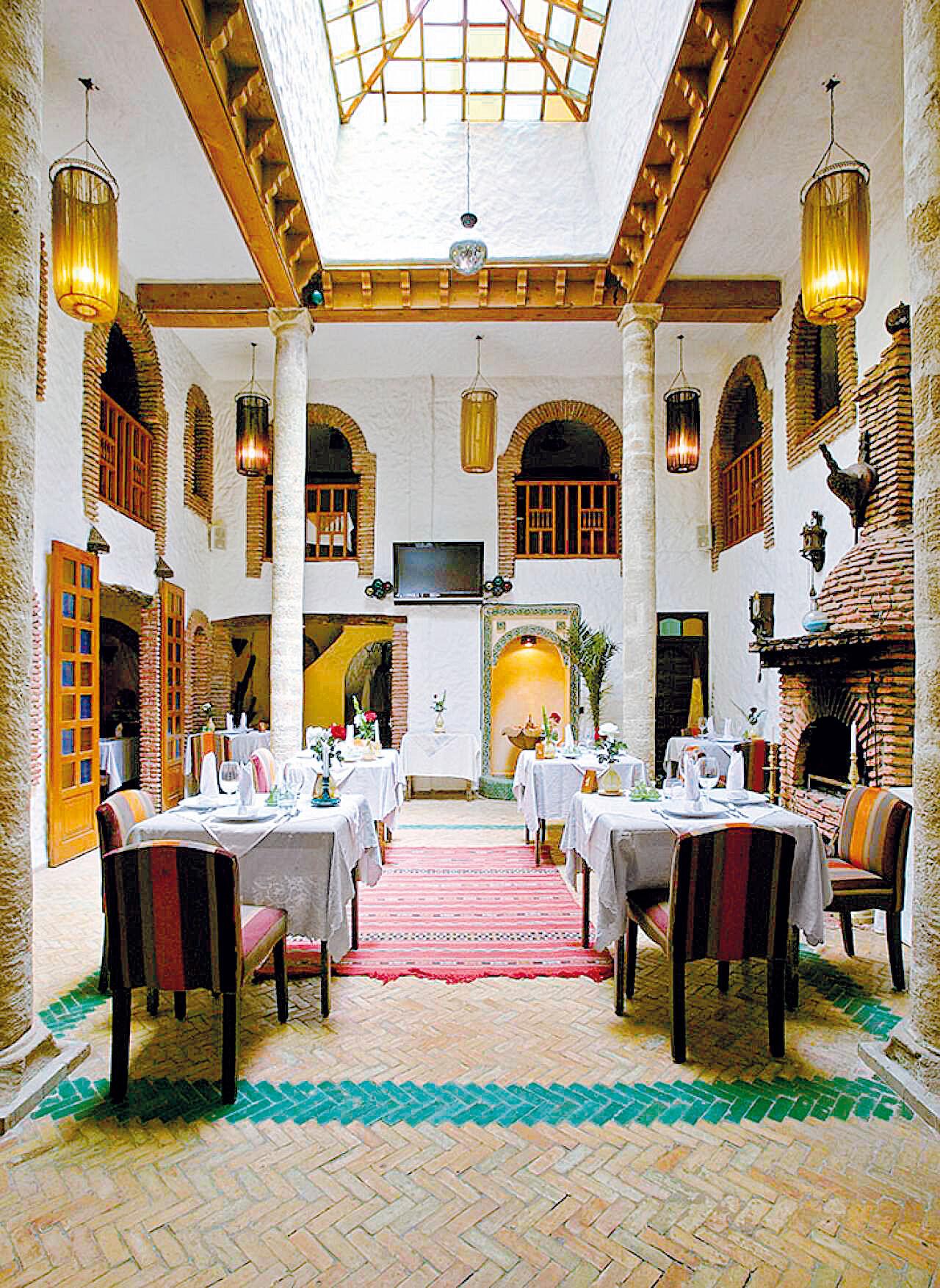 Riad Al Madina - 4*