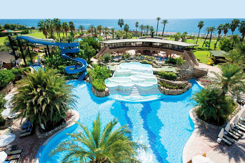 Limak Arcadia Sport Resort - 5*