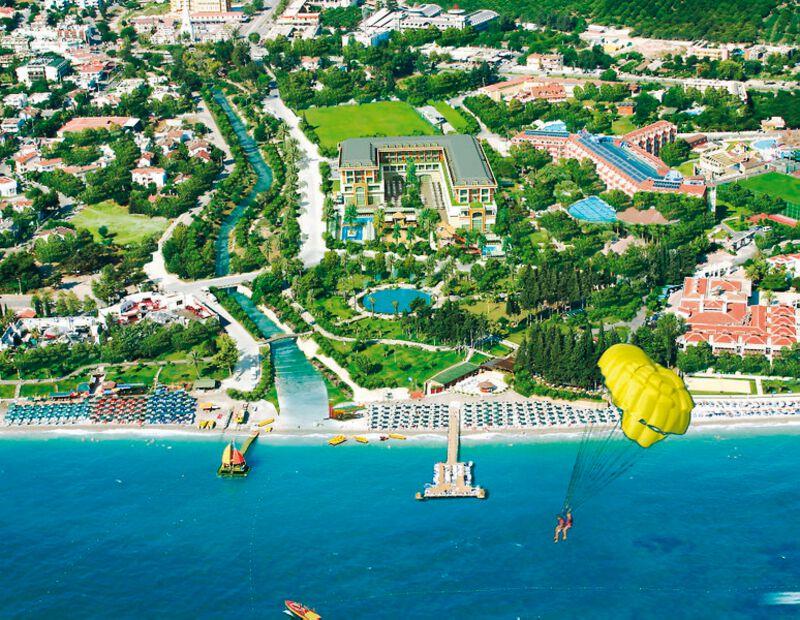 Crystal de Luxe Resort & Spa - 5*