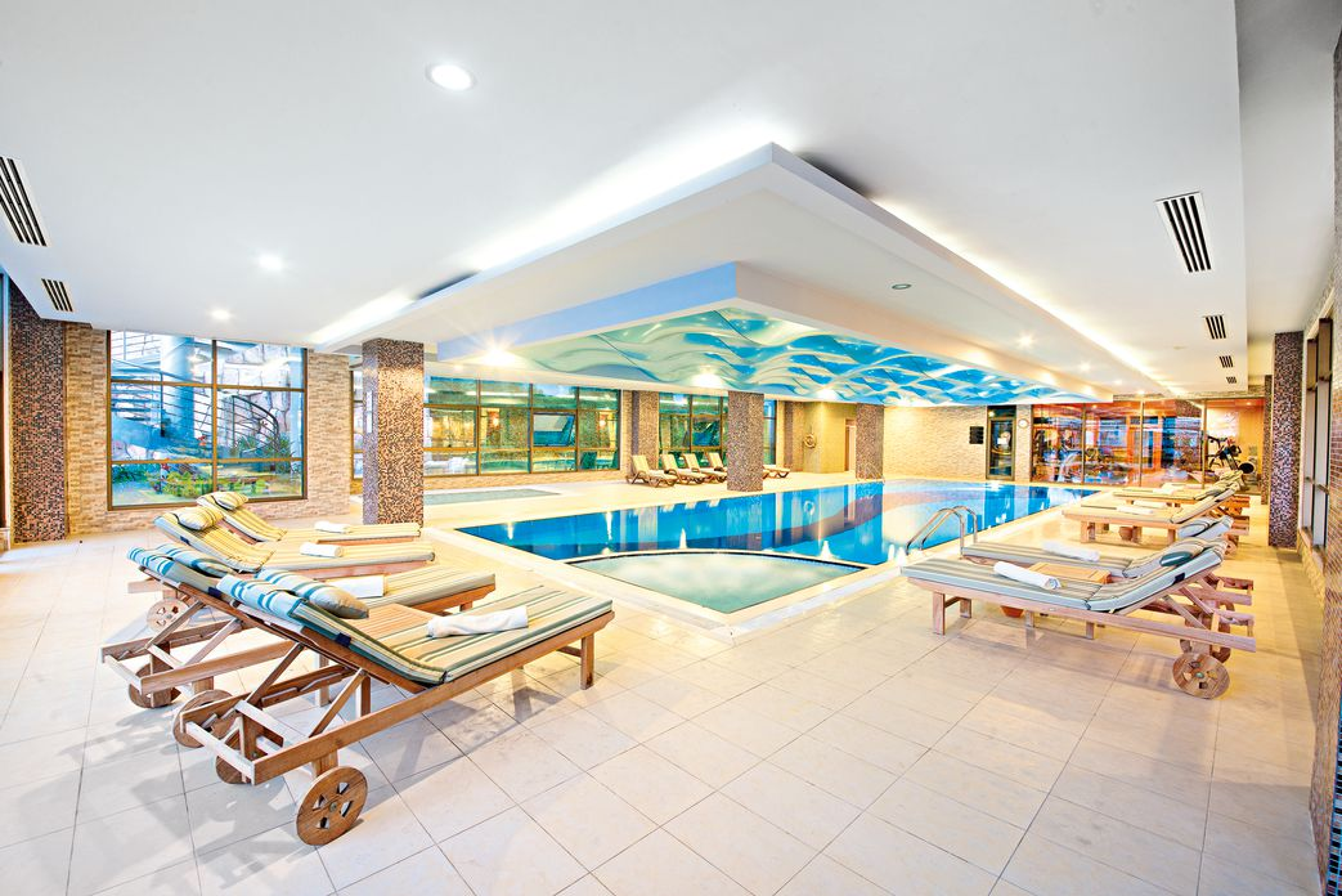 Hotel Aydinbey Kings Palace - 5*