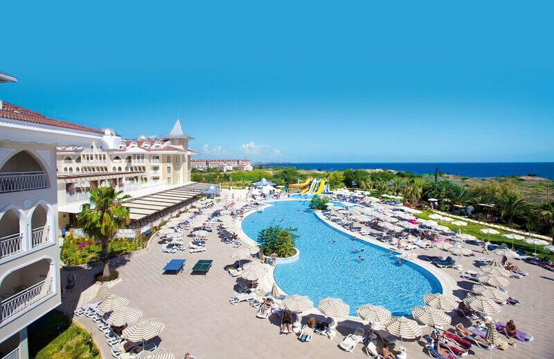 Side Star Resort - 5*