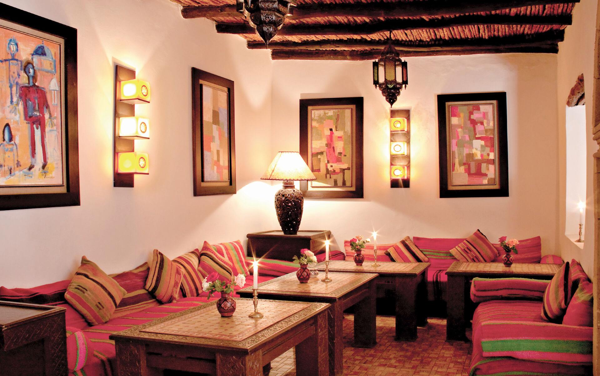 Séjour Essaouira - Riad Maison du Sud - 3*