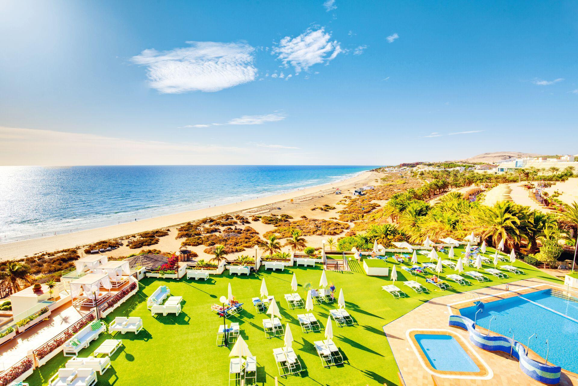 Séjour Fuerteventura - SBH Hotel Crystal Beach - 4*