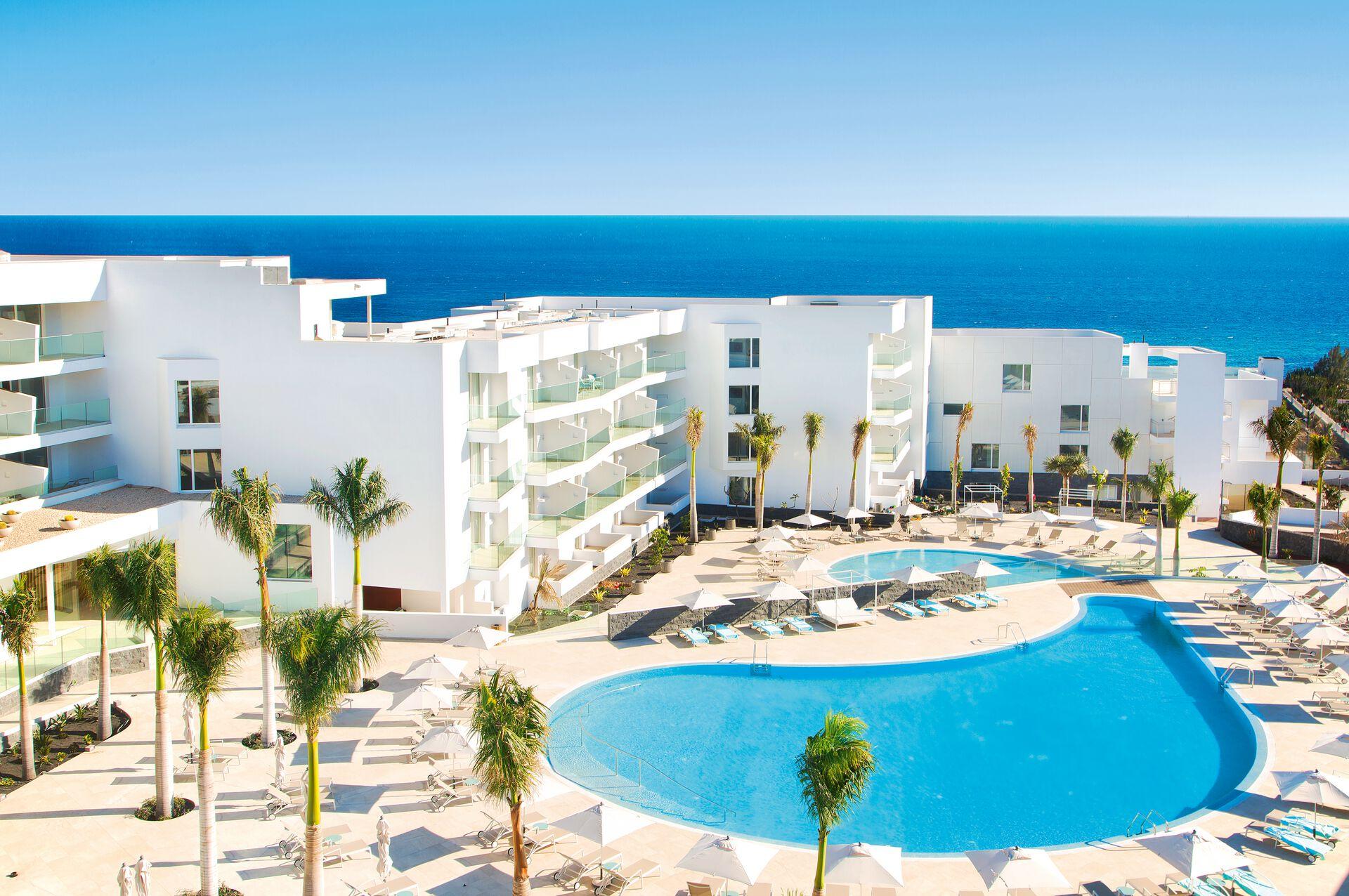 Hotel Lava Beach - 5*
