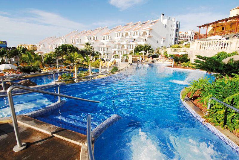 Séjour Tenerife - Paradise Park Fun Lifestyle Hotel - 4*