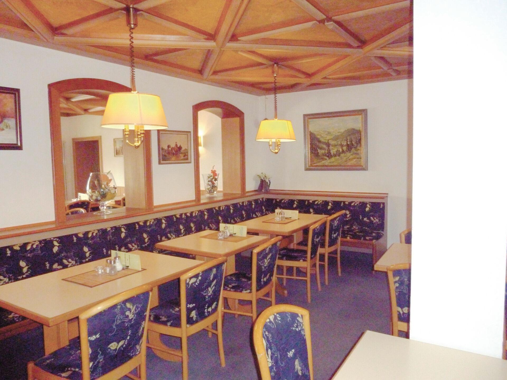 Landhotel Margeritenhof