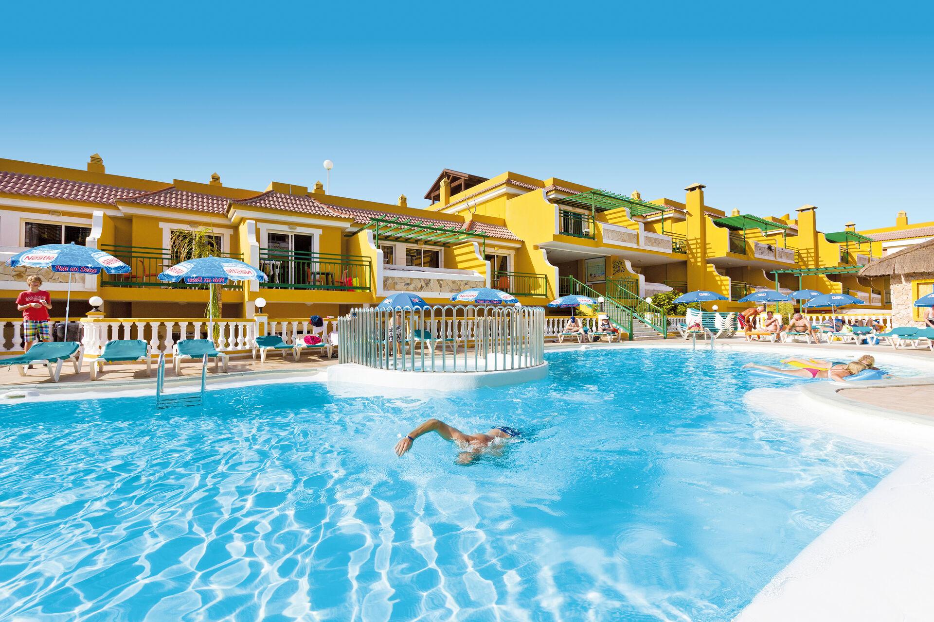 Séjour Fuerteventura - Aparthôtel Caleta Garden - 3*